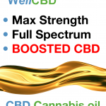 Winterised Cannabis Oil Max