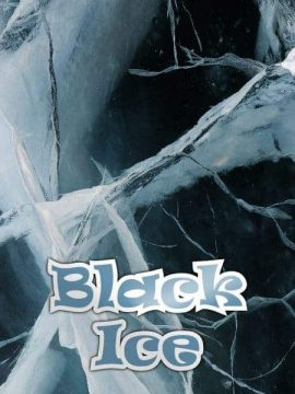 Black Ice - 10ML Qcigs E-Liquid (PG)
