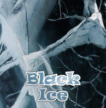 Black Ice - 10ML Qcigs E-Liquid (PG)