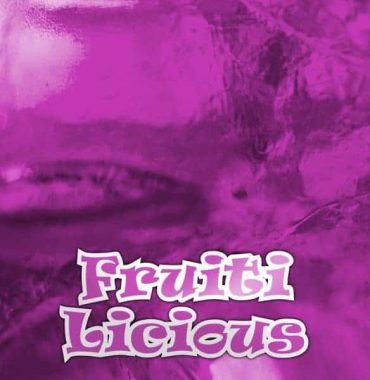 Fruitilicious - 10ML Qcigs E-Liquid (PG)