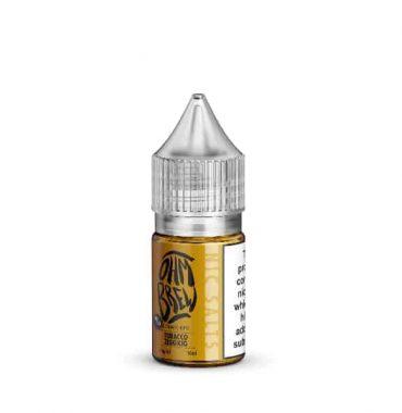 Tobacco Zig Zag-OHM Brew Nic Salts