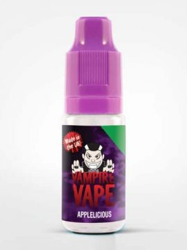 Applelicious - Vampire Vapes