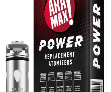 Aramax Power Coil