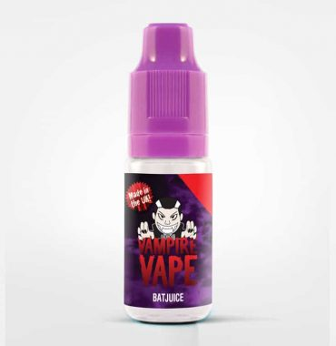 Bat Juice - Vampire Vapes