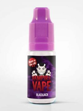 Black Jack - Vampire Vapes