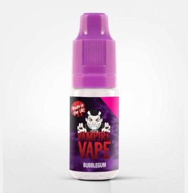 Bubblegum - Vampire Vapes