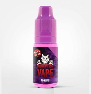 Pinkman - Vampire Vapes
