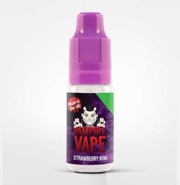 Strawberry Kiwi - Vampire Vapes